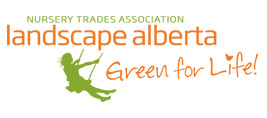 Nursery Trades Association - Landscape Alberta, Green for Life