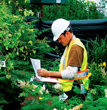Qualifications - Find out how to qualify to become a Certified Landscape Horticulturist Technician.