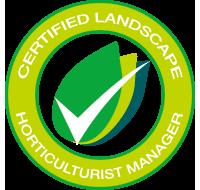 Certified Landscape Horticulturist Manager - Landscape Horticulture Certification Program