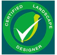 Certified Landscape Designer - Landscape Horticulture Certification Program